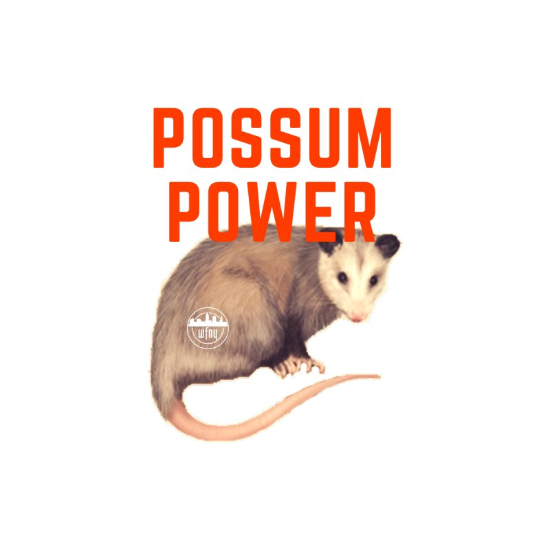 Possum Power Men's T-Shirt by WFNY - WaitingForNextYear