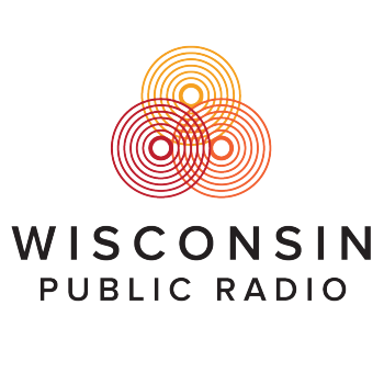 Wisconsin Public Radio Pop-Up Shop Logo