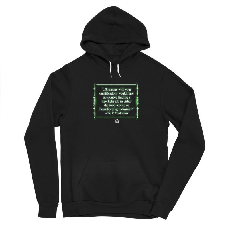 Qualifications Women's Pullover Hoody by WTAFGear's Artist Shop