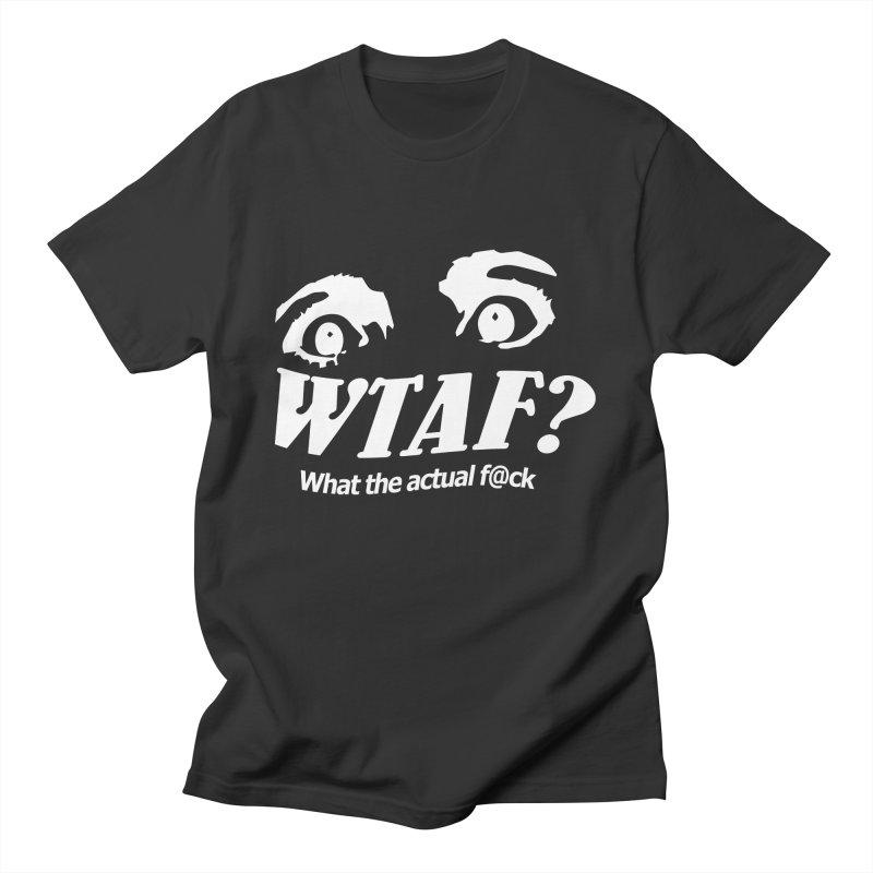 Women's None by WTAFGear's Artist Shop