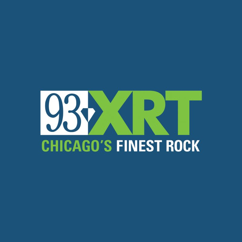 Chicago's Finest Rock Men's T-Shirt by 93XRT