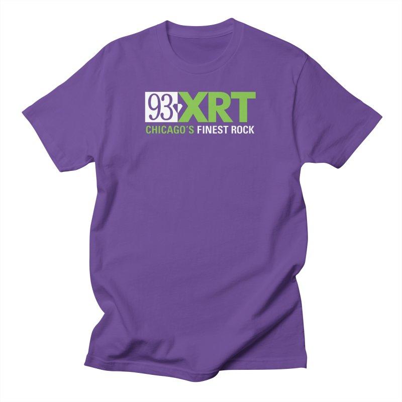 Chicago's Finest Rock Men's T-Shirt by 93XRT