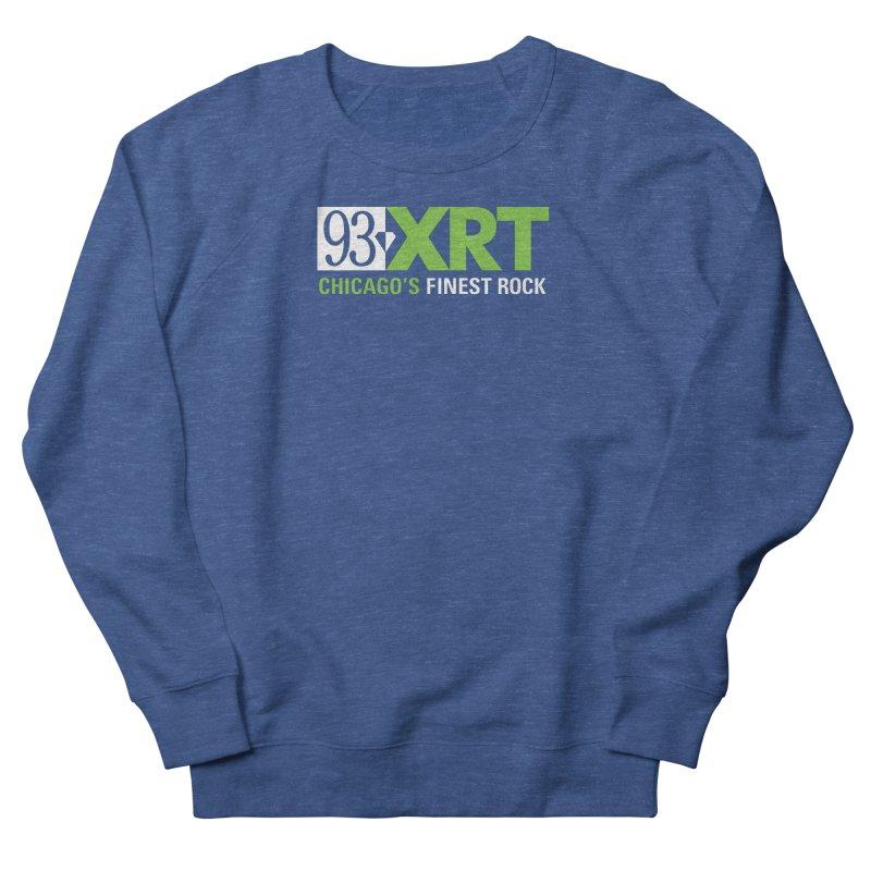 Chicago's Finest Rock Women's Sweatshirt by 93XRT