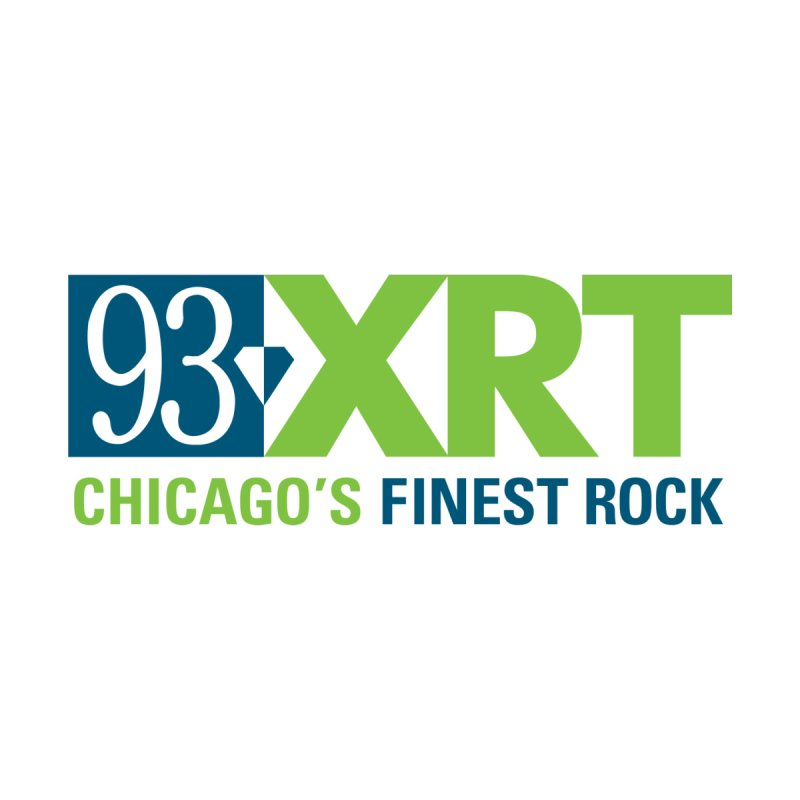 Chicago's Finest Rock Women's V-Neck by 93XRT
