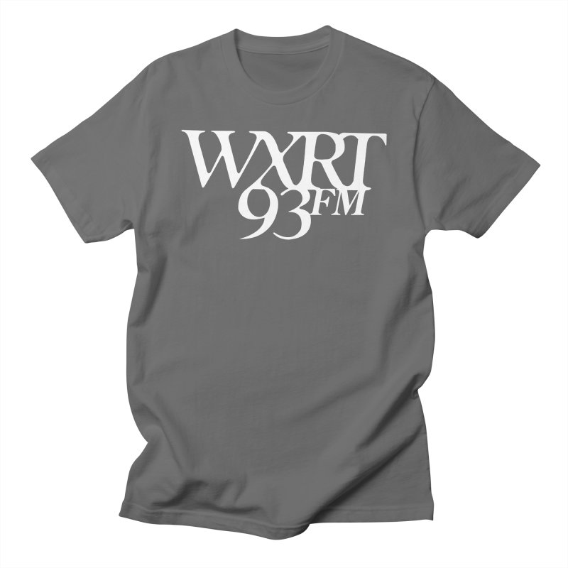 93FM Women's T-Shirt by 93XRT