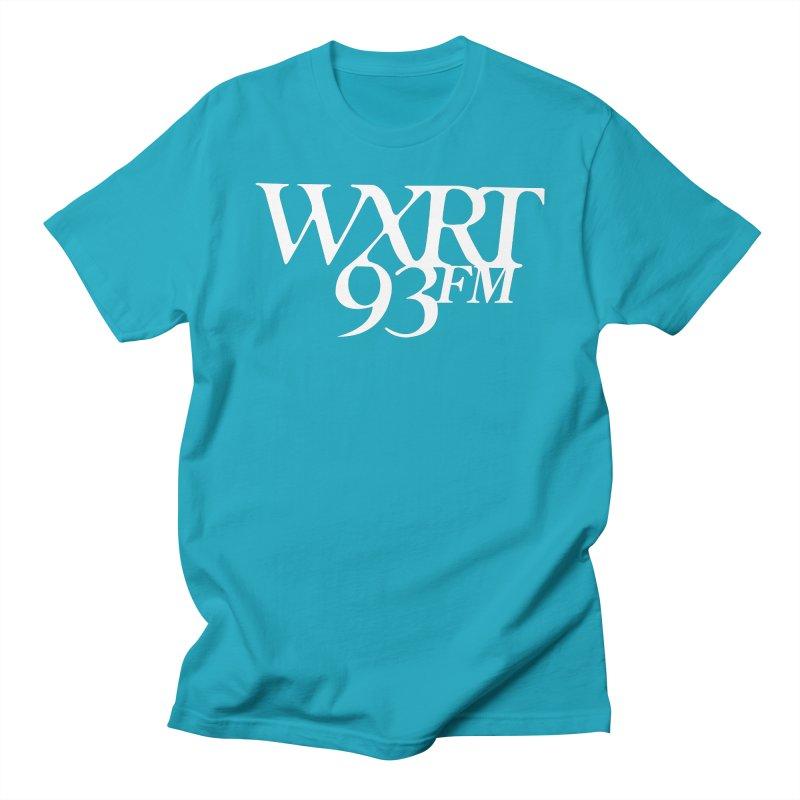 93FM Women's Regular Unisex T-Shirt by 93XRT
