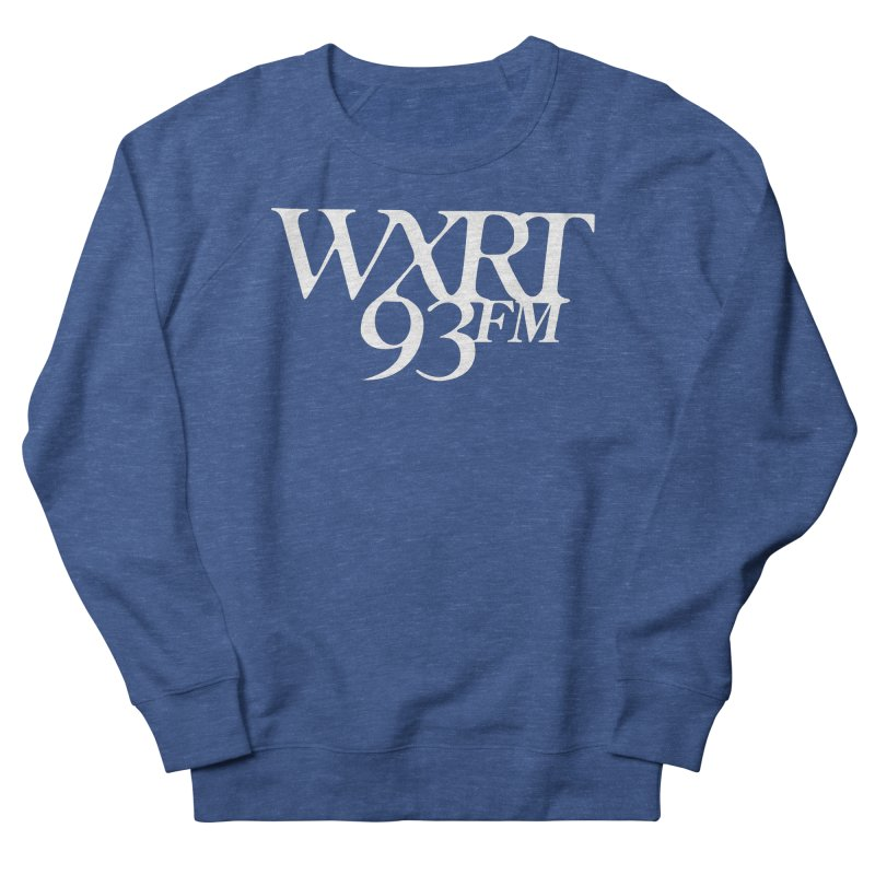 93FM Men's Sweatshirt by 93XRT