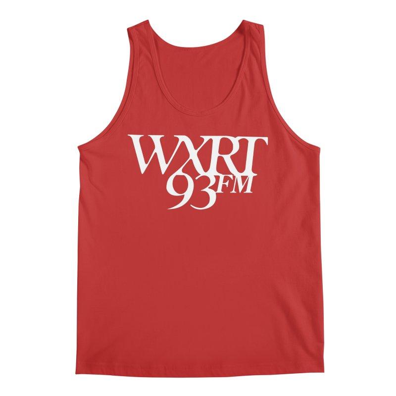 93FM Men's Tank by 93XRT