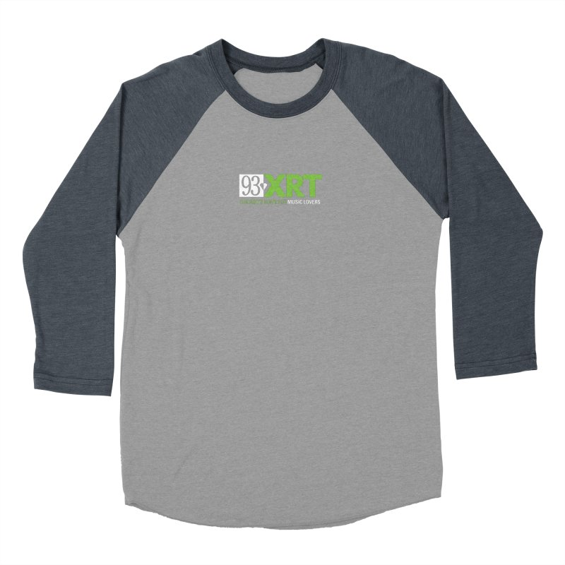 Chicago's Home for Music Lovers Women's Longsleeve T-Shirt by 93XRT