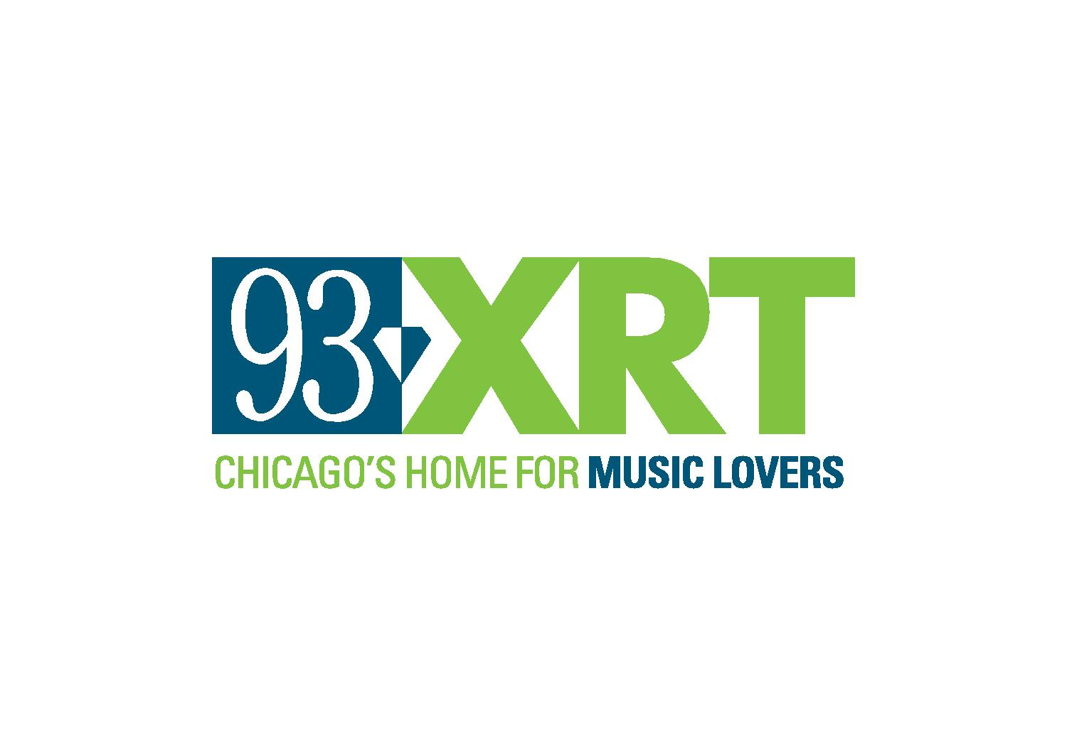 Logo for WXRT's Artist Shop