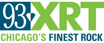 93XRT Logo