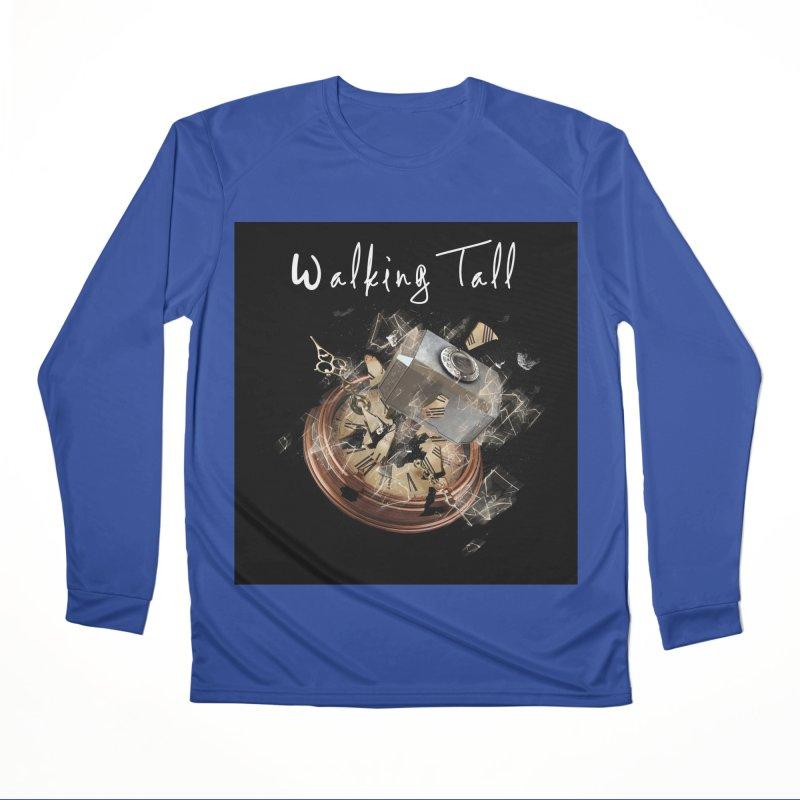 Hammered Time Women's Performance Unisex Longsleeve T-Shirt by Walking Tall - Band Merch Shop