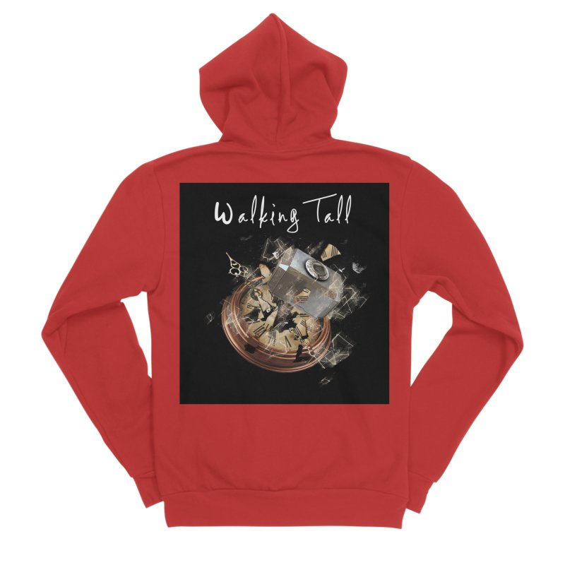 Women's None by Walking Tall - Band Merch Shop