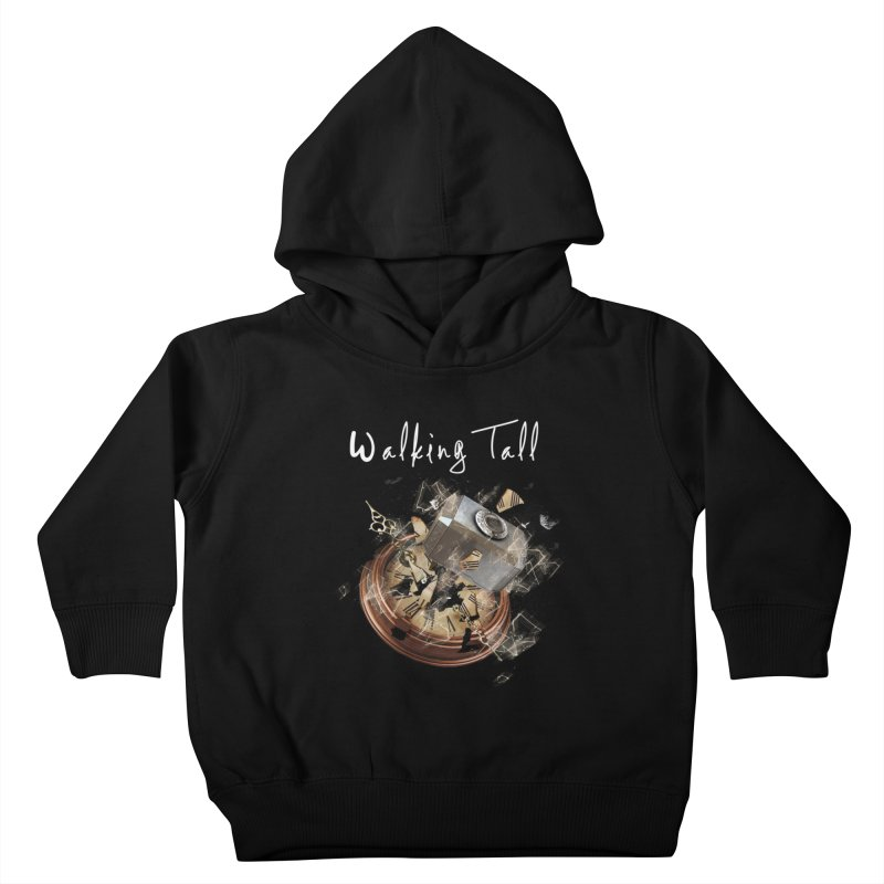 Hammered Time Kids Toddler Pullover Hoody by Walking Tall - Band Merch Shop