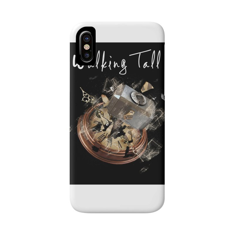 Accessories None by Walking Tall - Band Merch Shop