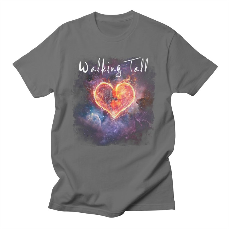Universal Love Men's T-Shirt by Walking Tall - Band Merch Shop