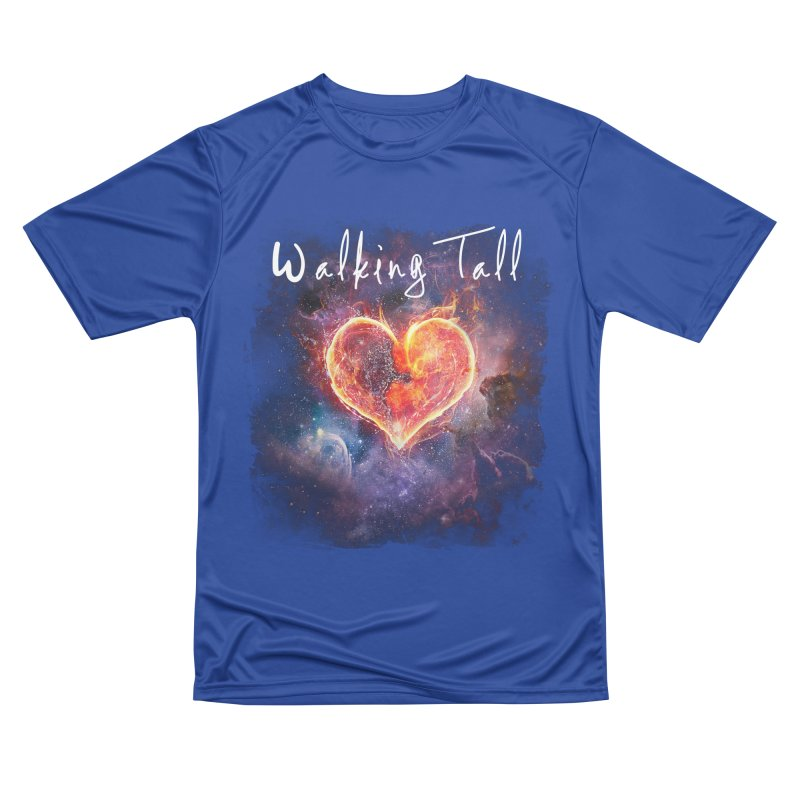 Universal Love Men's Performance T-Shirt by Walking Tall - Band Merch Shop
