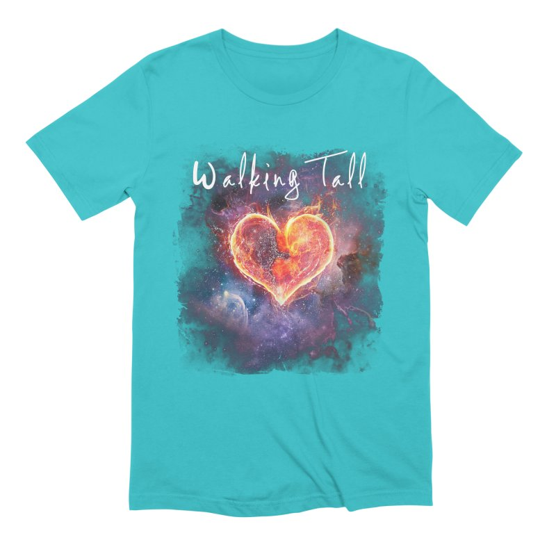 Universal Love Men's Extra Soft T-Shirt by Walking Tall - Band Merch Shop