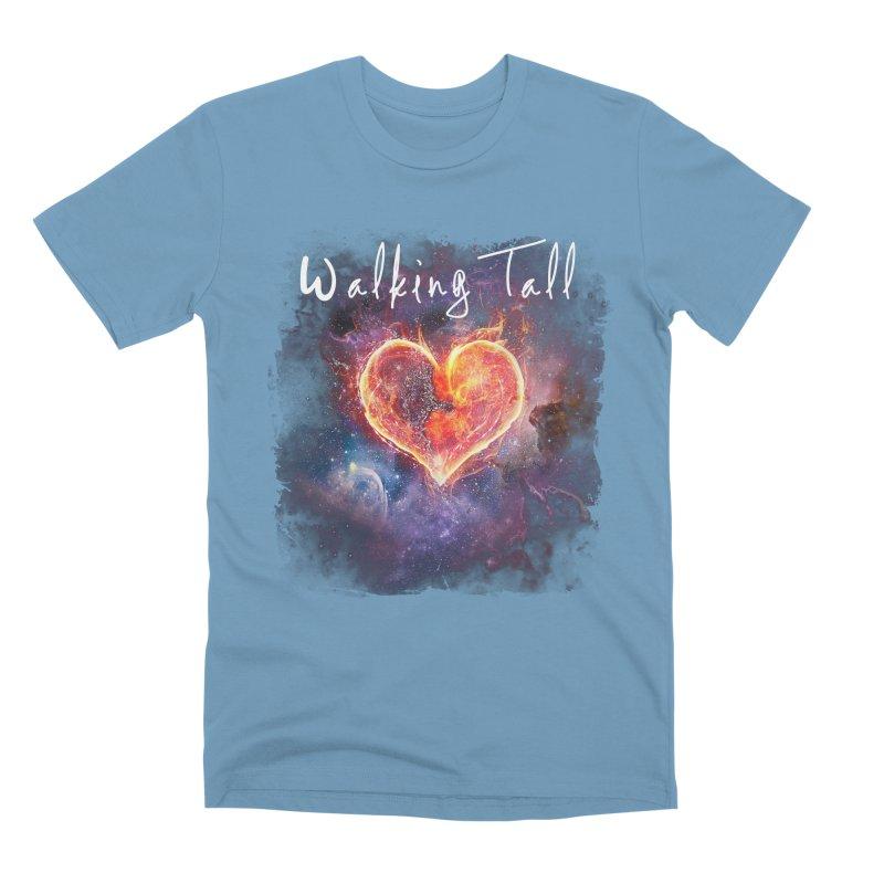 Universal Love Men's Premium T-Shirt by Walking Tall - Band Merch Shop