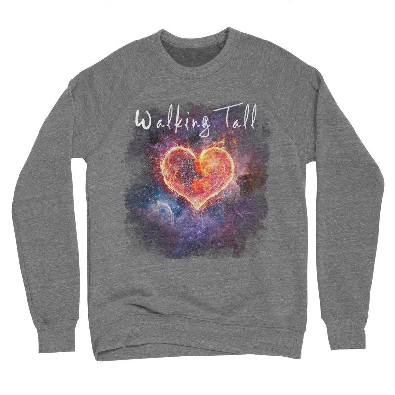 Universal Love Women's Sponge Fleece Sweatshirt by Walking Tall - Band Merch Shop