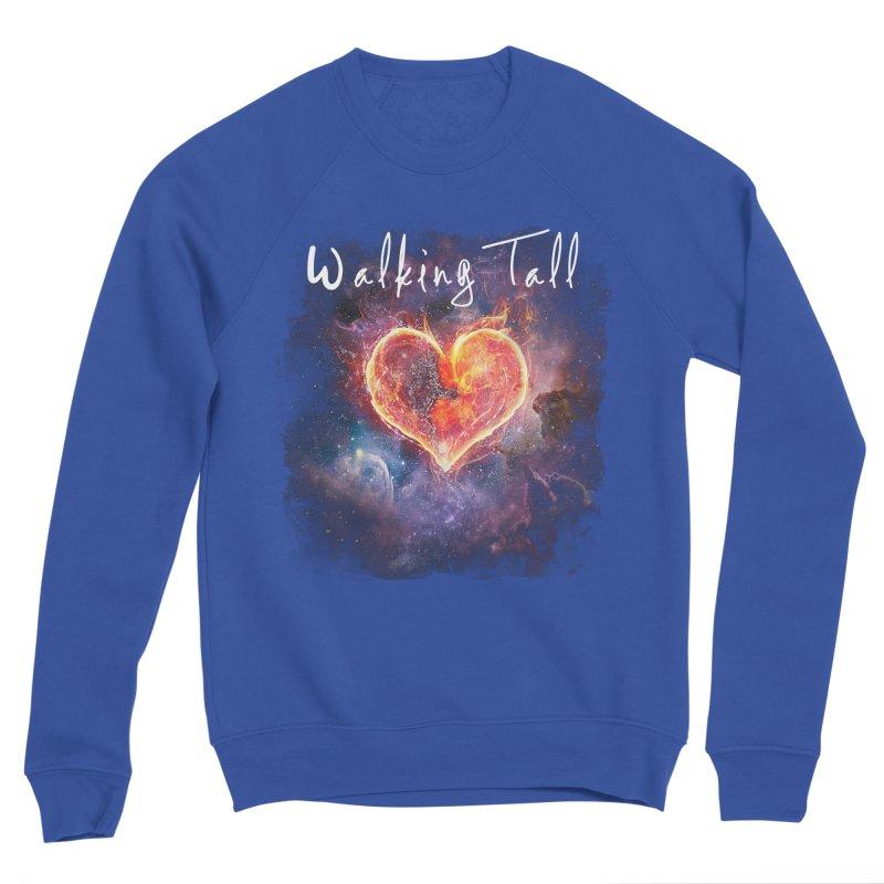 Universal Love Men's Sponge Fleece Sweatshirt by Walking Tall - Band Merch Shop