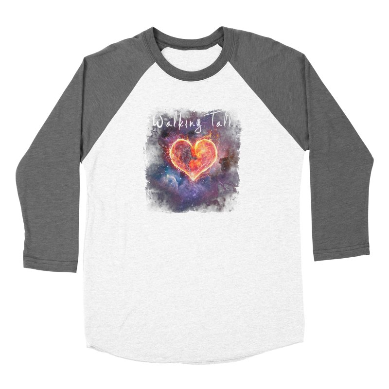 Universal Love Women's Longsleeve T-Shirt by Walking Tall - Band Merch Shop