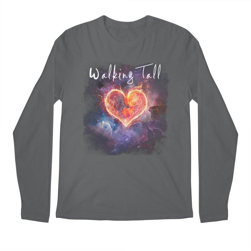 Universal Love Men's Longsleeve T-Shirt by Walking Tall - Band Merch Shop