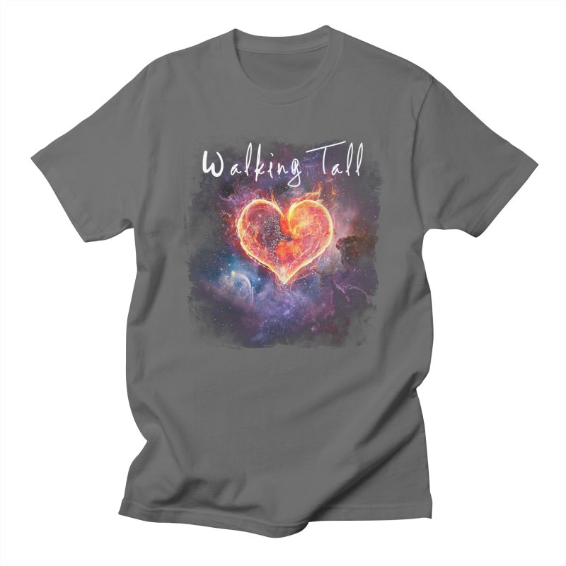 Universal Love Men's T-Shirt by Walking Tall - Band Merch Shop