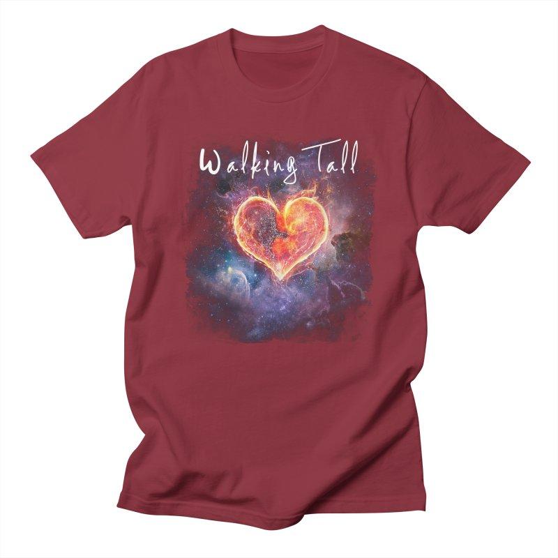Universal Love Men's Regular T-Shirt by Walking Tall - Band Merch Shop