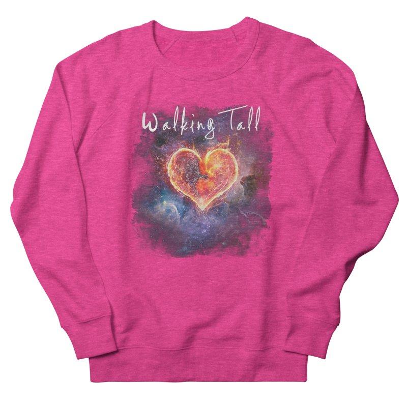 Universal Love Men's French Terry Sweatshirt by Walking Tall - Band Merch Shop
