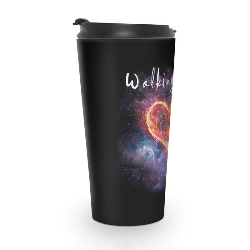 Universal Love Accessories Mug by Walking Tall - Band Merch Shop