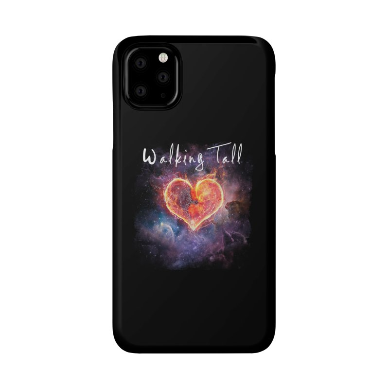 Universal Love Accessories Phone Case by Walking Tall - Band Merch Shop