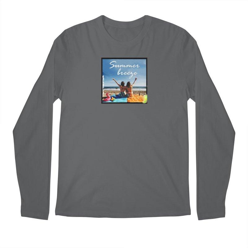 Summer Breeze Men's Longsleeve T-Shirt by Walking Tall - Band Merch Shop