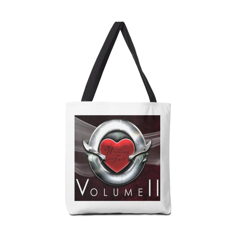 Walking Tall Volume II Accessories Bag by Walking Tall - Band Merch Shop