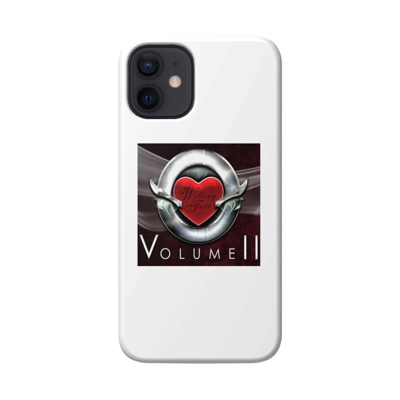 Walking Tall Volume II Accessories Phone Case by Walking Tall - Band Merch Shop