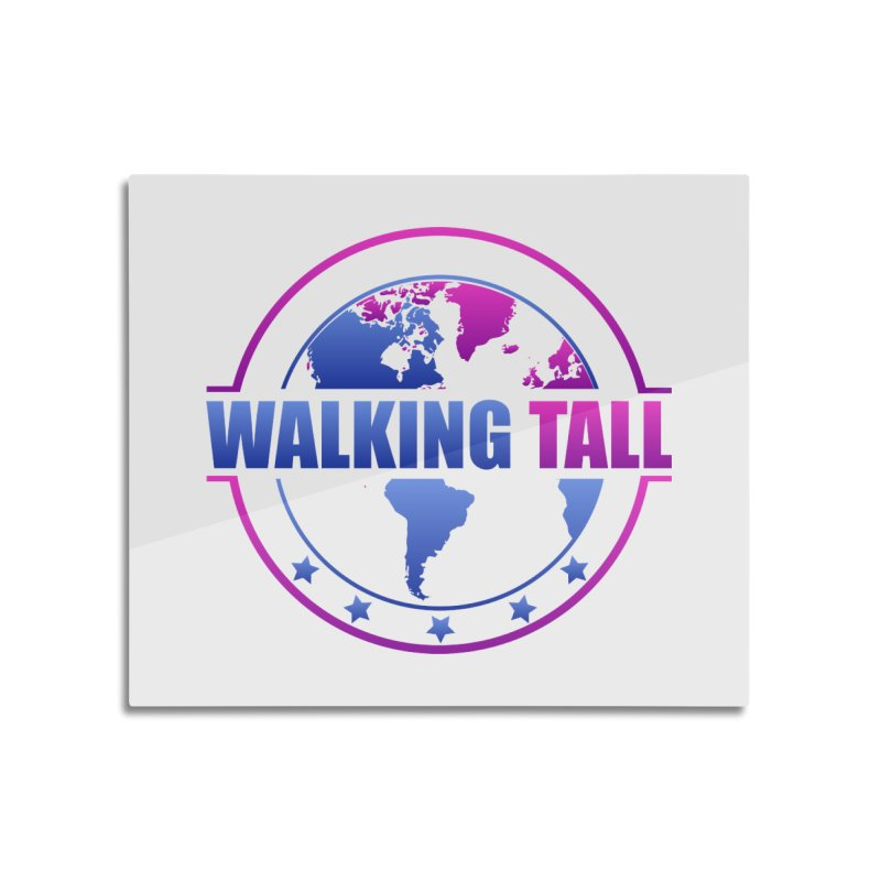 Home None by Walking Tall - Band Merch Shop
