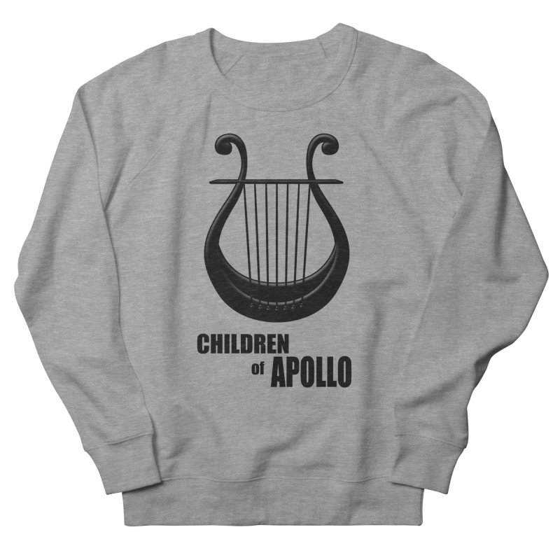 Apollonian Women's Sweatshirt by Wally's Shirt Shop