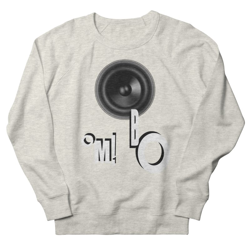 OM!BO Women's Sweatshirt by Wally's Shirt Shop