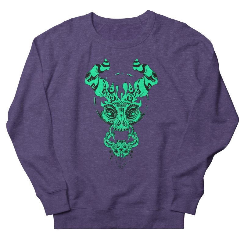 Puerta de la Muerte Women's Sweatshirt by Wally's Shirt Shop