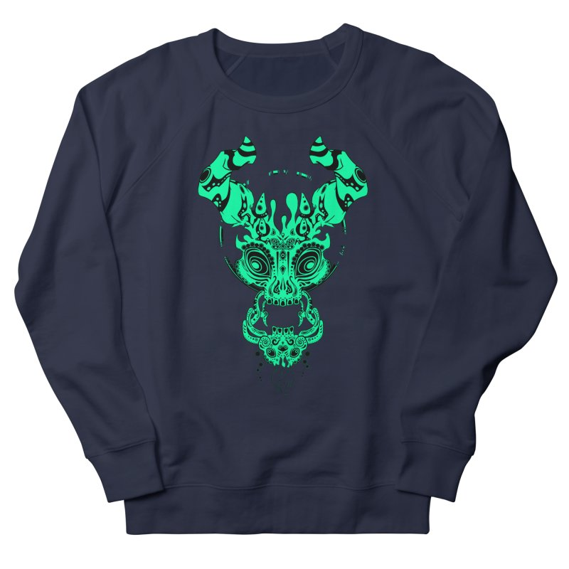 Puerta de la Muerte Men's Sweatshirt by Wally's Shirt Shop