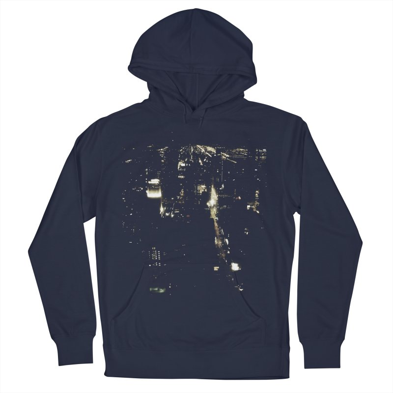 River of Light Women's Pullover Hoody by Wally's Shirt Shop