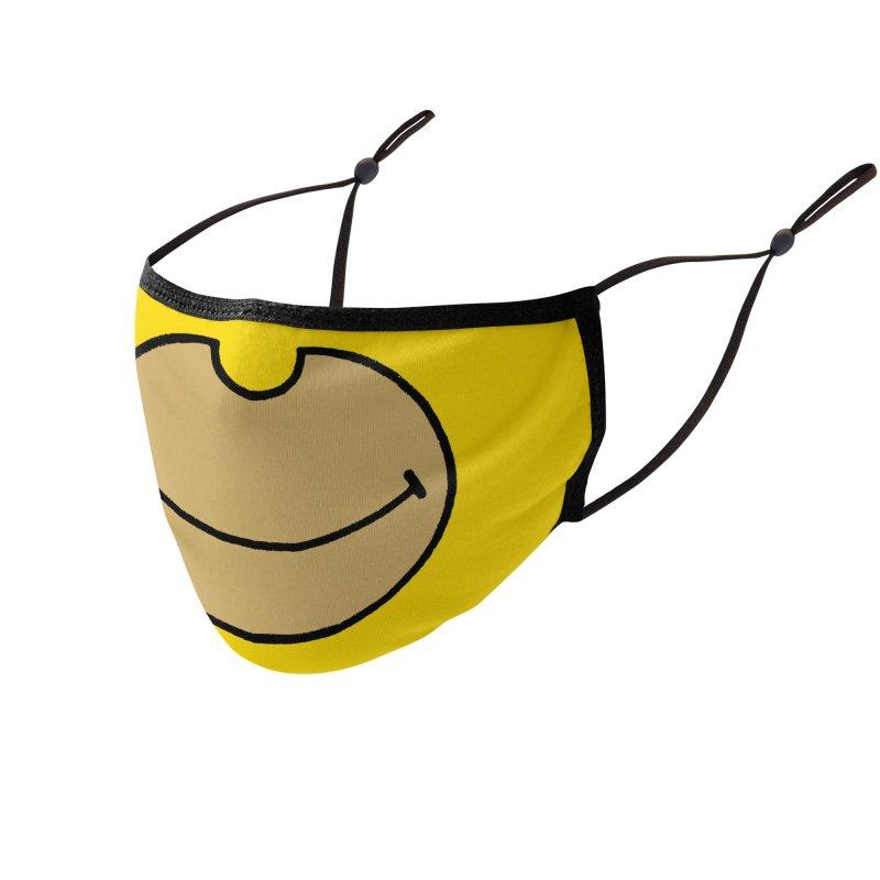 SMRT_1 Accessories Face Mask by Walmazan's Artist Shop