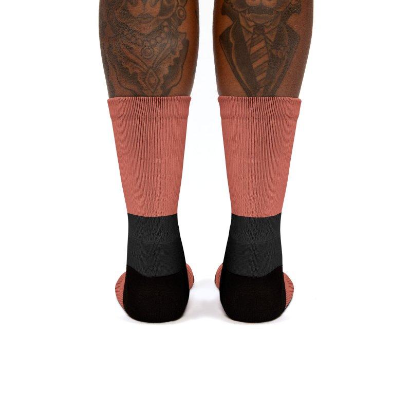 Girl power, I Dissent Women's Socks by Walmazan's Artist Shop