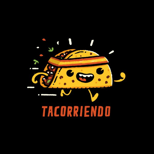 Design for Tacorriendo