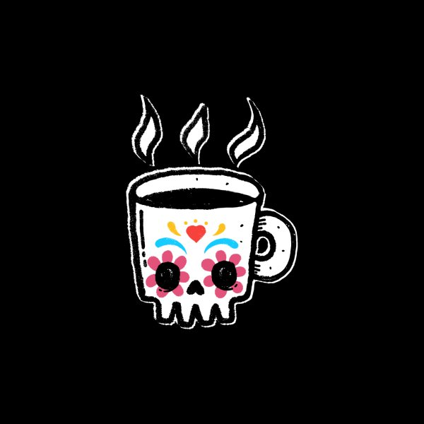 Design for Day of the Coffee