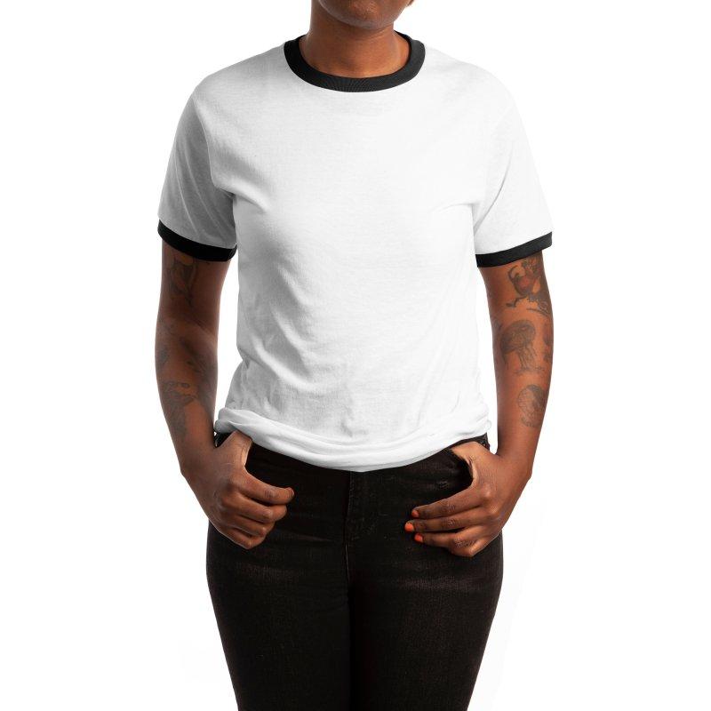 Notorious Tattoo Women's T-Shirt by Walmazan's Artist Shop