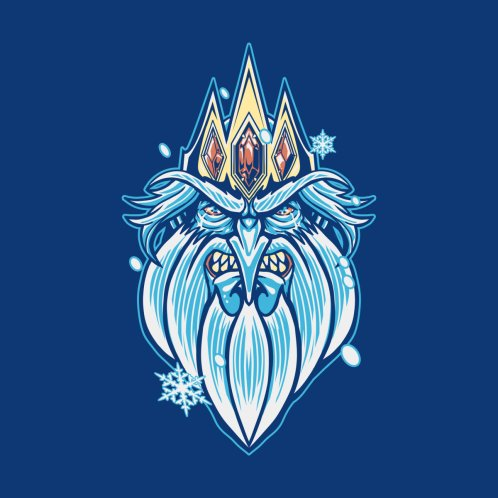 Design for Ice King