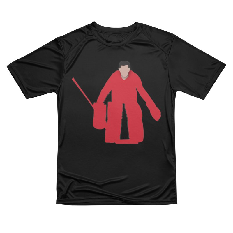 Hall Men's T-Shirt by Washed Up Goalie