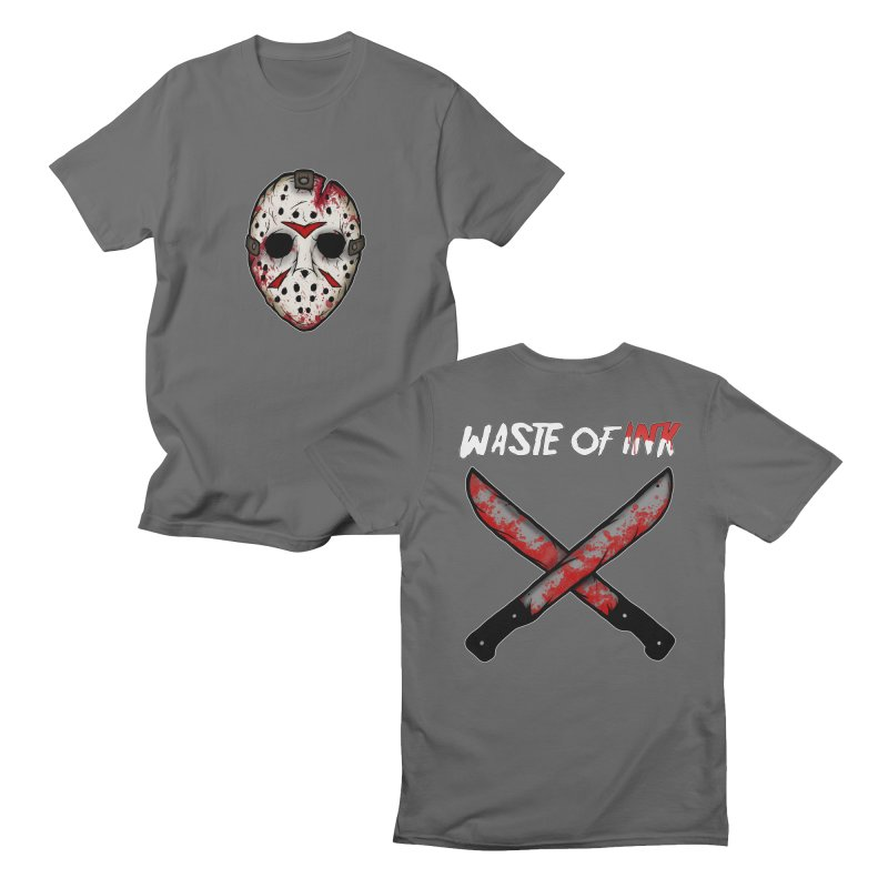 TGIF Men's T-Shirt by Waste of Ink