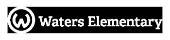 Waters Wear Logo
